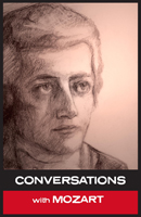 Conversations with Mozart