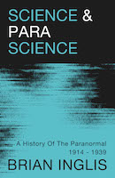 Science and Parascience: A History of the Paranormal 1914-1939