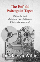 The Enfield Poltergeist Tapes: One of the most disturbing cases in history. What really happened