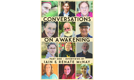 <i>Conversations on Awakening: Part One.</i>