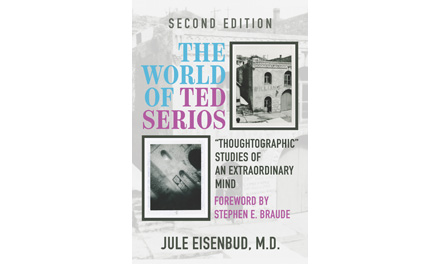 The World of Ted Serios